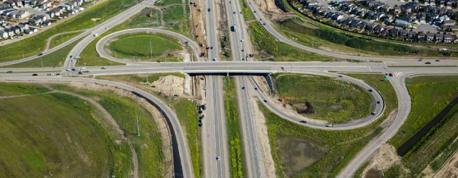 Con-Fume Stoney Trail Chaparral Overpass Project