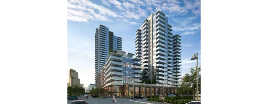 Con-Fume Evolution Condos Project